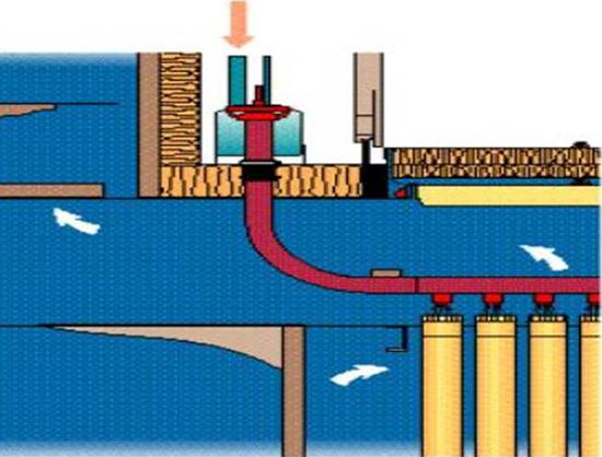 燃煤锅炉布袋除尘器结构介绍
